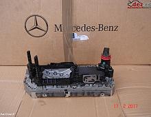 Imagine Bloc valve cutie de viteze automata Mercedes A-Class W169 Piese Auto