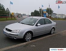 Imagine Bloc lumini ford mondeo 2 0 benzina 1999 cmc 107/ 146 cp tip Piese Auto