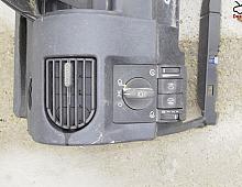 Imagine Bloc lumini Opel Corsa 2005 Piese Auto