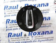 Imagine Bloc lumini Volkswagen Passat 2012 cod 3c8941431b Piese Auto