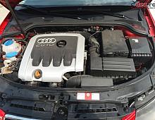 Imagine Motor fara subansamble Audi A3 2004 cod BKD Piese Auto