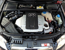 Imagine Motor complet Audi A4 2006 cod BPP Piese Auto