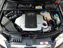 Imagine Motor fara subansamble Audi A6 2006 cod BPP Piese Auto