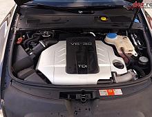 Imagine Motor fara subansamble Audi A6 2007 cod Asb Piese Auto