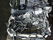 Imagine Bloc motor BMW Seria 3 2011 Piese Auto