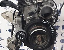 Imagine Bloc motor BMW Seria 5 2004 cod 256S3 Piese Auto