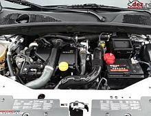 Imagine Bloc motor Dacia Dokker 2013 Piese Auto