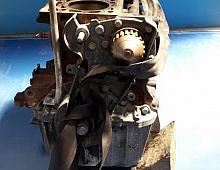 Imagine Bloc motor Dacia Logan 2006 cod K7JA700 Piese Auto