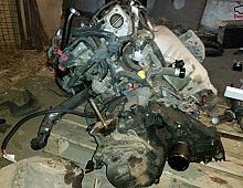 Imagine Motor complet Fiat Stilo 2002 Piese Auto