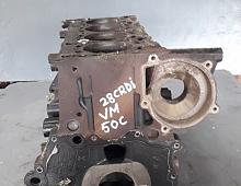 Imagine Bloc motor Jeep Wrangler 2007 cod VM50C Piese Auto