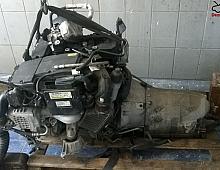Imagine Bloc motor Mercedes C 200 2007 cod 271.950 Piese Auto