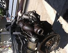 Imagine Bloc motor Mercedes Sprinter 2009 Piese Auto