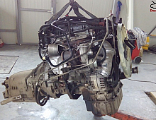 Imagine Motor fara subansamble Mercedes Sprinter 313 2012 Piese Auto
