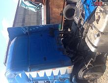 Imagine Dezmembrez Scania 164.480 din 2001-2004 Piese Camioane