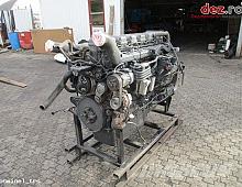Imagine DEZMEMBREZ SCANIA 2011, MOTOR 400/440/48 Piese Camioane