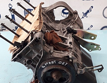Imagine Bloc motor Smart ForTwo 2006 cod A1600100505 Piese Auto