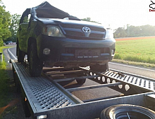 Imagine Dezmembrez Toyota Hilux 2007 Piese Auto