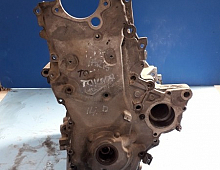 Imagine Bloc motor Toyota Yaris 2009 cod 1ND Piese Auto