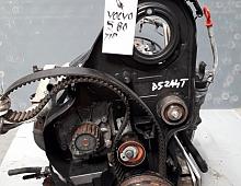 Imagine Bloc motor Volvo S80 2010 cod D5244T Piese Auto