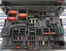 Imagine Bloc sigurante / relee BMW 120 2008 cod 9119446-03 Piese Auto