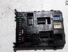 Imagine Bloc sigurante / relee Citroen C4 2007 cod 16760315A , Piese Auto
