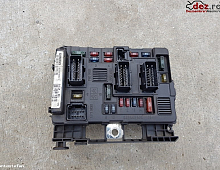 Imagine Bloc sigurante / relee Citroen C5 2004 cod 9643498680 Piese Auto