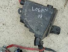 Imagine Bloc sigurante / relee Dacia Logan 2008 Piese Auto