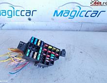 Imagine Bloc sigurante / relee Dacia Logan SD 2006 cod 7703297597 Piese Auto