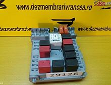 Imagine Bloc sigurante / relee Fiat Croma 1.9 TDI 2006 cod 51738102 Piese Auto