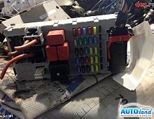 Imagine Bloc sigurante / relee Fiat Croma 194 2005 cod 46846745 Piese Auto