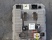 Imagine Bloc sigurante / relee Fiat Ulysse 2.0 jtd 2006 cod Piese Auto