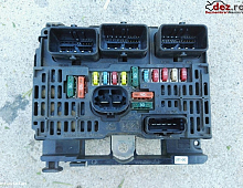 Imagine Bloc sigurante / relee Peugeot 407 2006 cod 9661682580 Piese Auto
