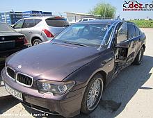 Imagine Dezmembrez Bmw 745 E65 E66 Din 2001 2006 4 5 B Piese Auto