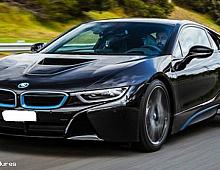 Imagine Fata Completa BMW i8 2014- Piese Auto