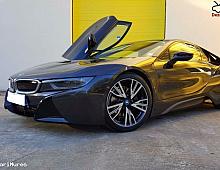 Imagine Fata Auto Completa BMW i8 2014- Piese Auto