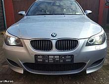 Imagine Fata Auto Completa BMW M5 2005-2010 Piese Auto