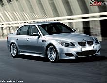 Imagine Fata Completa BMW M5 2005-2010 Piese Auto