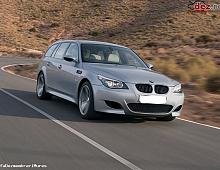 Imagine Fata Completa BMW M5 2007-2010 Piese Auto