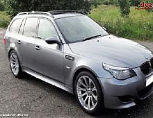 Imagine Fata Auto Completa BMW M5 2007-2010 Piese Auto