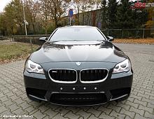 Imagine Fata Auto Completa BMW M5 2011- Piese Auto