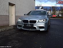 Imagine Fata Auto Completa BMW M5 2014- Piese Auto