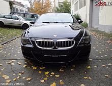 Imagine Fata Auto Completa BMW M6 2005-2010 Piese Auto