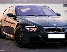 Imagine Fata Completa BMW M6 2005-2010 Piese Auto