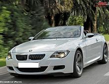 Imagine Fata Completa BMW M6 2006-2010 Piese Auto