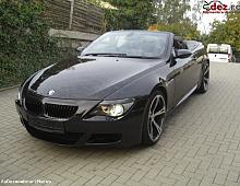 Imagine Fata Auto Completa BMW M6 2006-2010 Piese Auto