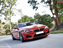 Imagine Fata Completa Pentru BMW M6 Piese Auto