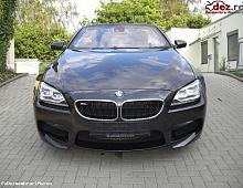Imagine Fata Auto Completa BMW M6 Piese Auto