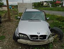 Imagine Vand Bmw Seria 3 E46 2001 Avariat Masini avariate