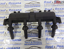 Imagine Bobina inductie Citroen C3 2003 Piese Auto