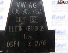 Imagine Bobina inductie Seat Ibiza 2002 cod 036905715a Piese Auto